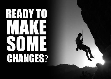 6 Things To Help You Make Critical Changes In Your Life